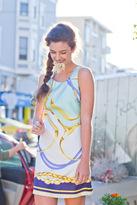 Julie Brown Leah Dress