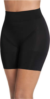 Jockey Women Slimmers Breathe Mid-Rise Mid-Length Shorts 4238