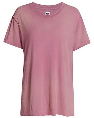 NSF Moore Short-Sleeve Crew T-Shirt