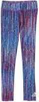 adidas Girls 4-6x climalite Printed Leggings