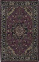 Nourison Kent Wool Rectangular Rug