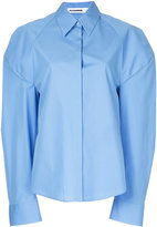 Jil Sander dropped shoulder shirt