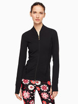Kate Spade Bow back jacket