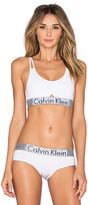 Calvin Klein Underwear Iron Strength Bralette