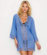 LaBlanca La Blanca Island Fare Tunic Swim Cover-Up - Women's