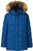 Uniqlo Boys Warm Padded Coat