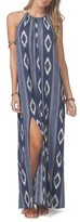Rip Curl Women's Peace Maxi Dress