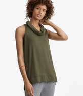 LOFT Lou & Grey Signaturesoft Sleeveless Cowl Tunic