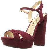 Jessica Simpson Women's Naidine Dress Sandal