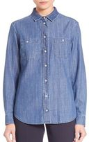 Max Mara Leslie Cotton Shirt