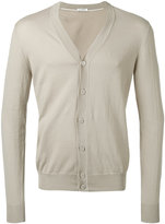 Paolo Pecora V-neck cardigan - men - Cotton - L