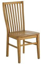 Pier 1 Imports Ronan Java Dining Chair