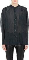 Etoile Isabel Marant Women's Lixy Blouse-BLACK