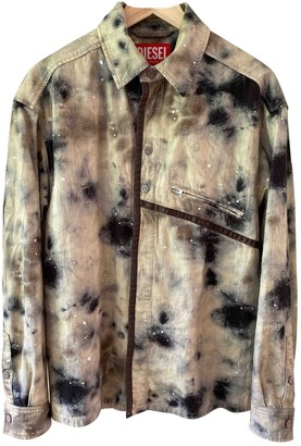 A-Cold-Wall* Multicolour Cotton Jackets