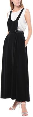 Armani Collezioni Overall skirts