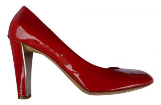 Christian Dior Red Patent leather Heels