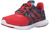 adidas Hyperfast 2.0 K Running Shoe (Little Kid/Big Kid)