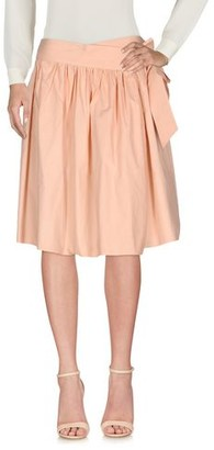 Guardaroba by ANIYE BY Knee length skirt