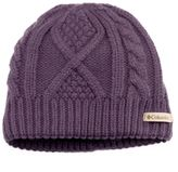 Columbia Women's Cable-Knit Ribbed Beanie