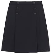 Gerard Darel Ally Skirt, Blue