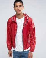 Celio Light Weight Hooded Jacket