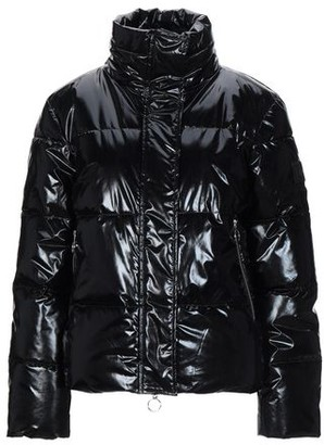 KILT HERITAGE Synthetic Down Jacket