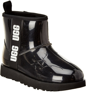 UGG Classic Clear Mini Boot