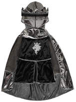 Great Pretenders Knight's Costume with Cape and Crown
