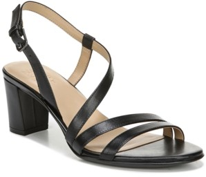 Naturalizer Vanessa Strappy Sandals Women's Shoes