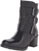 Clarks Women's Fernwood Lake Motorcycle Boot