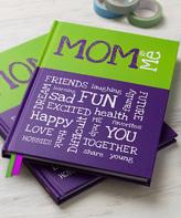 'Mom & Me' Memory Book