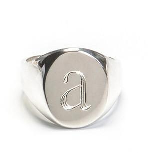 Sarah Chloe Lana Pinky Ring