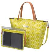 Petunia Pickle Bottom Altogether Tote in Electric Circus