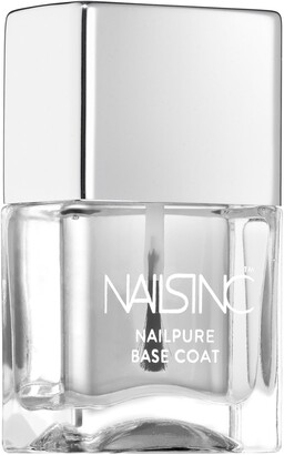 Nails Inc NAILPURE- Base Coat