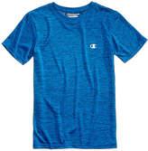 Champion Heathered T-Shirt, Toddler Boys