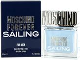 Moschino Forever Sailing 1.7-Oz. Eau de Toilette - Men