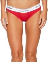 Calvin Klein Underwear Modern Cotton Bikini Women's Underwear