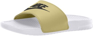 Nike Men's Benassi Just Do It Slide Sandal