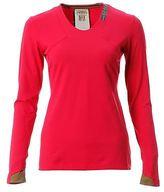 Gore Womens Shirt Air lon Ladies Long Sleeved Top