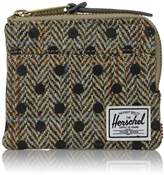 Herschel Men's Johnny Tweed Wallet