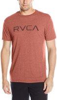 RVCA Men's Big Reverse T-Shirt