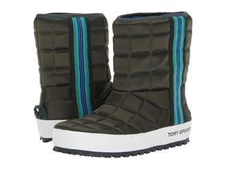 Tory Sport Quilted Boot