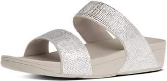 FitFlop Electra Sequin Slide Sandals