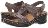 Clarks Lexi Walnut Q Women's Sandals