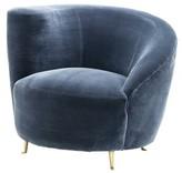 Eichholtz Khan Barrel Chair