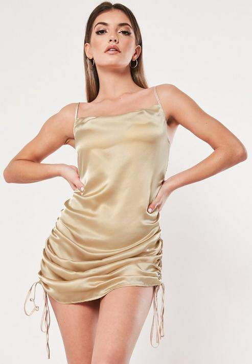 467430a28904 Champagne Camisole - ShopStyle