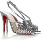 Bretelle sandals