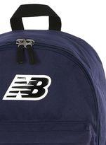 New Balance Navy Backpack