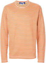Junya Watanabe striped jumper