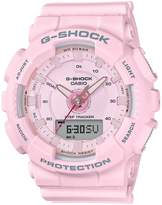G-Shock Ana-Digi Resin-Strap Step-Tracking Watch